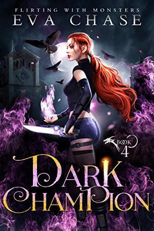 Dark Champion by Eva Chase
