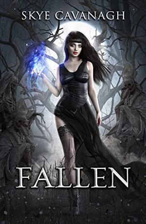 Fallen by Skye Cavanagh
