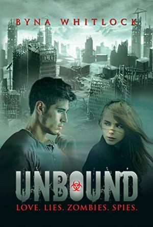 Unbound by Byna Whitlock