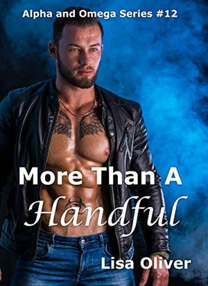 More Than A Handful by Lisa Oliver