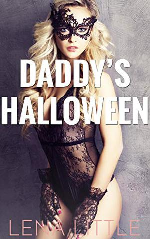 Daddy's Halloween by Lena Little