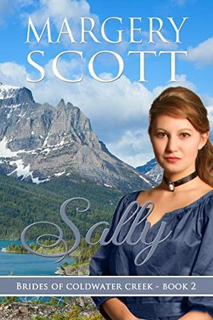 Sally by Margery Scott