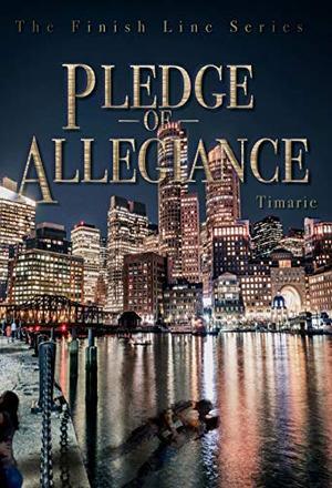 Pledge of Allegiance by Timarie