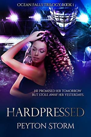 HARDPRESSED by Peyton Storm