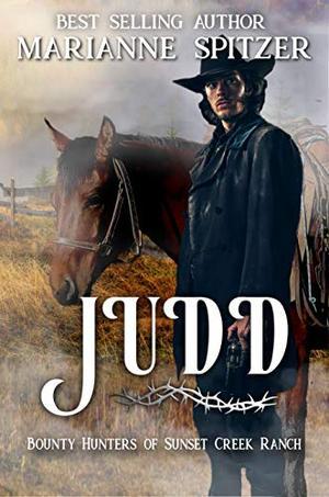 Judd by Marianne Spitzer, V. McKevitt, Rebecca Graf
