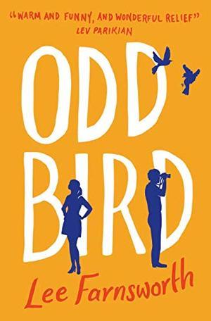 Odd Bird by Lee Farnsworth