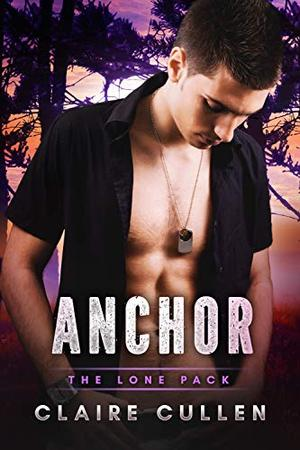 Anchor by Claire Cullen