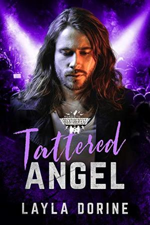 Tattered Angel by Layla Dorine