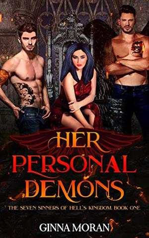 Her Personal Demons by Ginna Moran