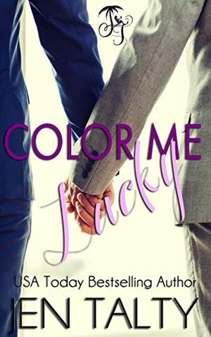 Color Me Lucky by Jen Talty