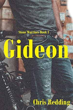 Gideon: Stone Warriors Book One by Chris Redding