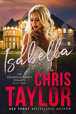 ISABELLA by Chris Taylor