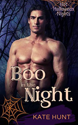 Boo in the Night by Kate Hunt