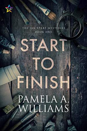 Start to Finish by Pamela A. Williams