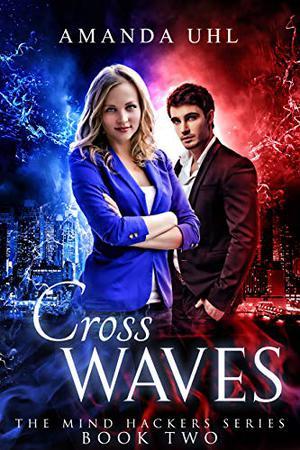 Cross Waves by Amanda Uhl