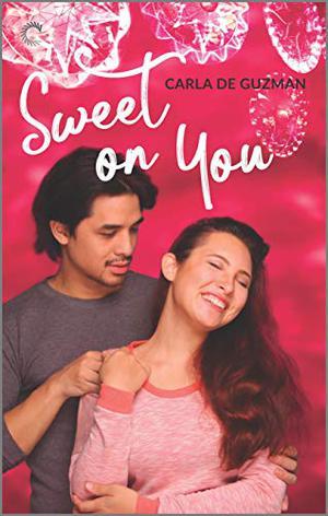 Sweet on You: A Filipino Christmas romance by Carla de Guzman
