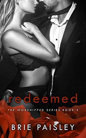 Redeemed by Brie Paisley