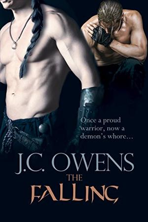 The Falling by J.C. Owens