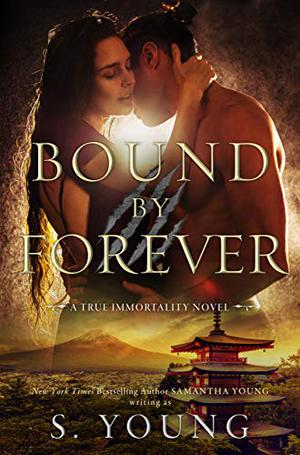 Bound by Forever by S. Young, Samantha Young