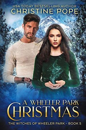 A Wheeler Park Christmas by Christine Pope