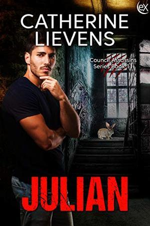 Julian by Catherine Lievens