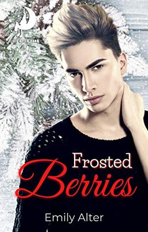 Frosted Berries by Emily Alter, Uve Rechsteiner Fernández