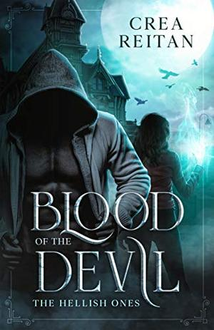Blood of the Devil by Crea Reitan