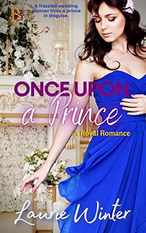 Once Upon a Prince by Laurie Winter