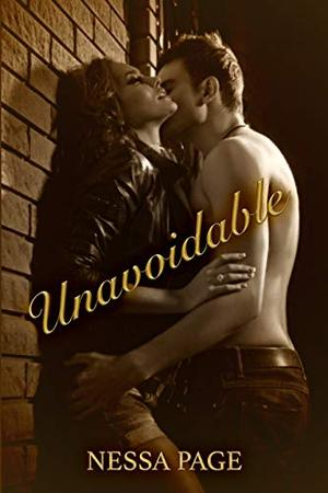 Unavoidable (Undone Series) by Nessa Page