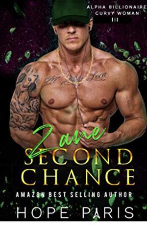 Second Chance: A Billionaire Man Curvy Woman Romance- On My Mind Series by Hope Paris