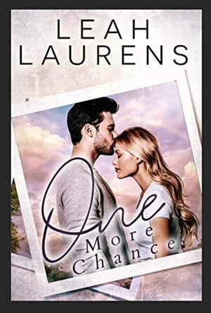 One More Chance by Leah Laurens