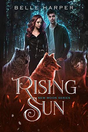 Rising Sun by Belle Harper