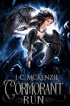 Cormorant Run by J.C. McKenzie