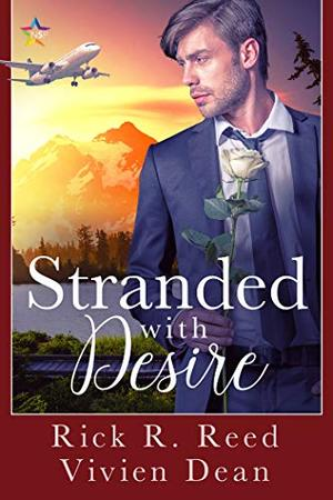 Stranded with Desire by Vivien Dean, Rick R. Reed