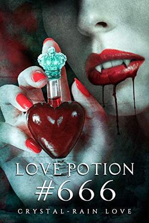 Love Potion #666 by Crystal-Rain Love