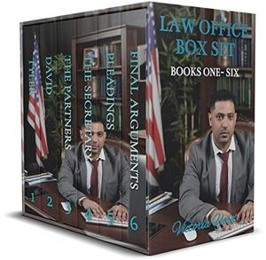 Law Office Box Set : Books 1-6 by Victoria Yorx