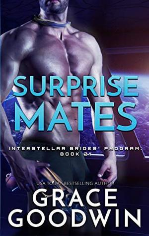 Surprise Mates by Grace Goodwin