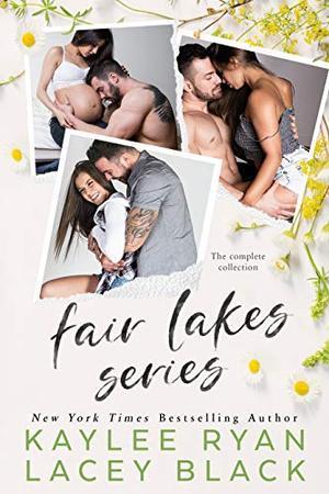 Fair Lakes Series Box Set by Kaylee Ryan, Lacey Black