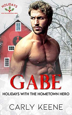 GABE by Carly Keene
