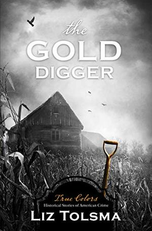 The Gold Digger (Volume 9) (True Colors) by Liz Tolsma