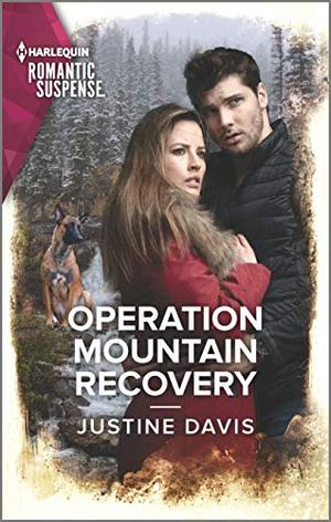 Operation Mountain Recovery by Justine Davis