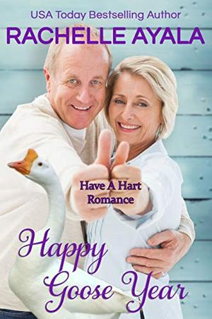 Happy Goose Year: The Hart Family by Rachelle Ayala