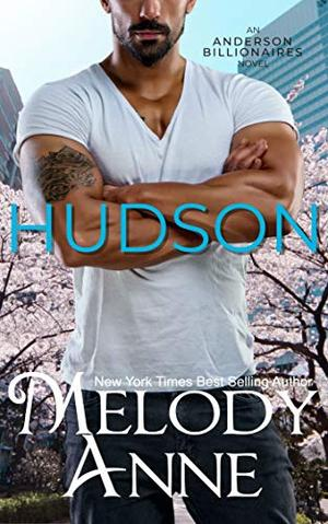 Hudson by Melody Anne