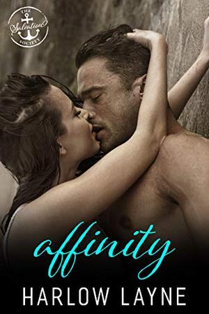 Affinity: A Salvation Society Novel by Harlow Layne