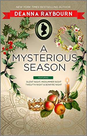 A Mysterious Season (A Lady Julia Grey Mystery) by Deanna Raybourn