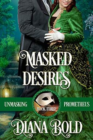 Masked Desires by Diana Bold