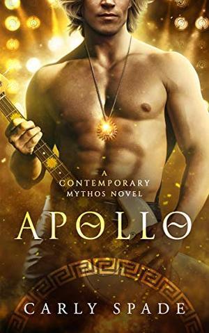 Apollo by Carly Spade