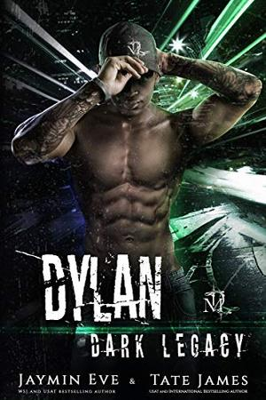 Dylan by Jaymin Eve, Tate James
