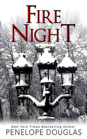Fire Night: A Devil's Night Holiday Novella by Penelope Douglas