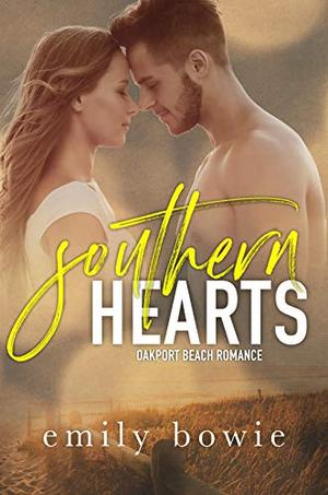 Southern Hearts: Standalone Best Friends Brother Romance by Emily Bowie